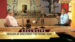 Indian-manned space mission in 7 years_ ISRO