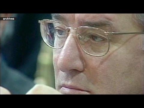 Aliado de Berlusconi detido em Beirute