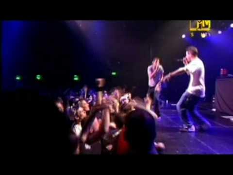 Beastie Boys - Live Melkweg Amsterdam - Intergalactic & Pass The Mic
