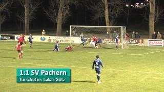 SLSTv - SC Fürstenfeld - SV Pachern