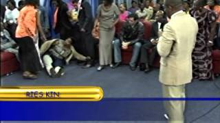 THEY ACCUSED ME WITHOUT CAUSE PRAYER PRAISE AND WORSHIP #2 AT CFC PUSH