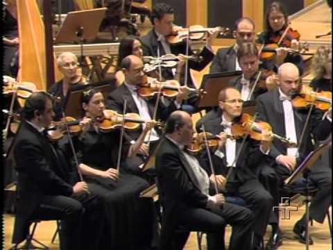 Osesp | Frank Shipway (regente) - Anton Bruckner, Sinfonia nº 8 em Dó Menor, WAB 108