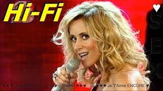 ★★ LARA FABIAN ♥♥ New Wave 2012 ♥ Hi-Fi / ALL New Songs/ Surround Sound/ LIVE Color