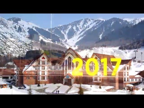 28th Winter Universiade, Almaty, Kazakhstan - FISU 2016