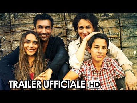 Noi 4 Trailer Ufficiale (2014) - Kseniya Rappoport, Fabrizio Gifuni Movie HD