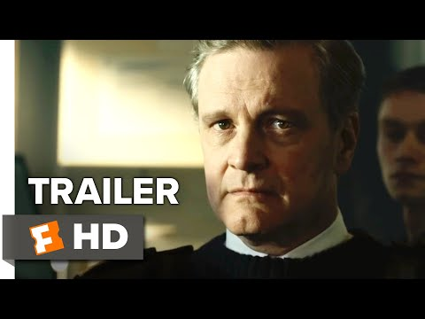 The Command Trailer #1 (2019) | Movieclips Indie