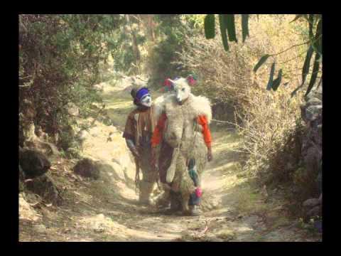 karaoke - Cartas a un campesino, tondero peruano