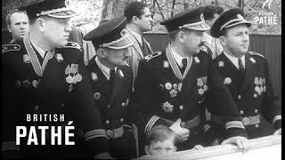 May Day In Yugoslavia (1954)