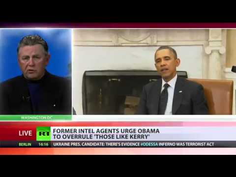 BBC Silent - Obama wilfully ignoring own intels regarding Russia and Ukraine