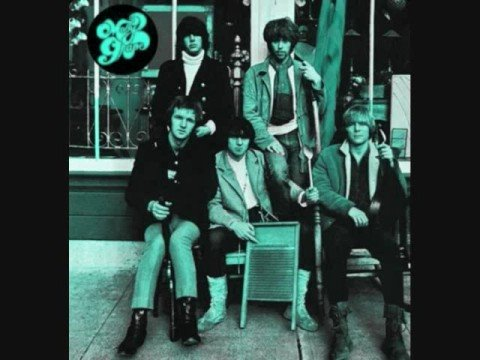 Moby Grape - Naked If I Want To