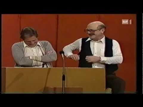 Cabaret Rotstift - S' Grillfäscht