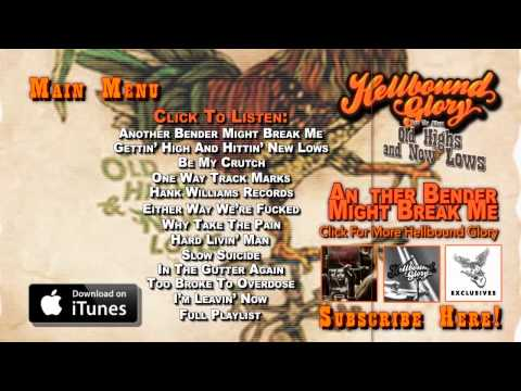 Hellbound Glory - Another Bender Might Break Me