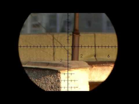 KalibrGun Cricket 5.5mm 100 meters 14 shots