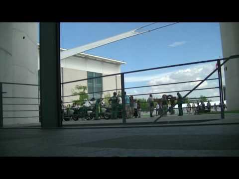 STAATSBESUCH IM KANZLERAMT - Kurzfilm 2010