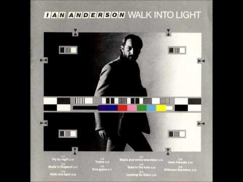 Ian Anderson - Black & White Television