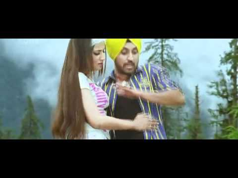 Tera IShq Talismi JAdu (The Lion Of Punjab)HD 00923338184947