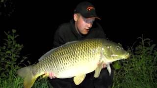 Carp fishing videos   a Summer Catch in France