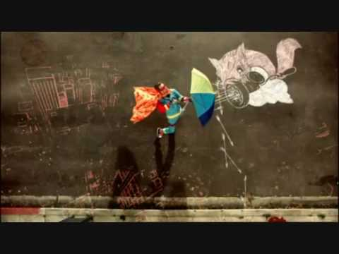 ColdPlay Strawberry Swing official music video + lyrics