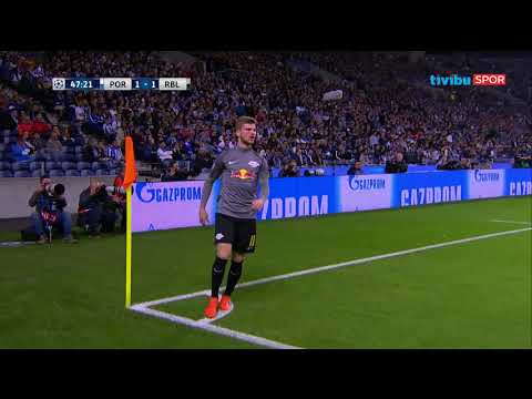 Porto 3-1 RB Leipzig | UEFA Şampiyonlar Ligi Maç Özeti
