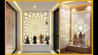 Top 38 Indian Puja Room and Mandir Design Ideas (Part-1)- Plan n Design