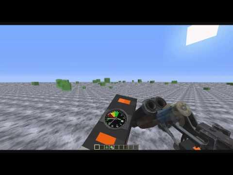 Minecraft Метро 2033 Сервер [Дневники разработчиков #9] [Дуплет]