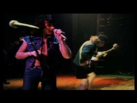AC/DC: Family Jewels - Shot Down In Flames [HD]