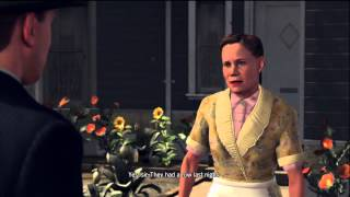 Xbox 360 Longplay [021] L.A. Noire (Part 7 of 22) (Episode 7: The Golden Butterfly)