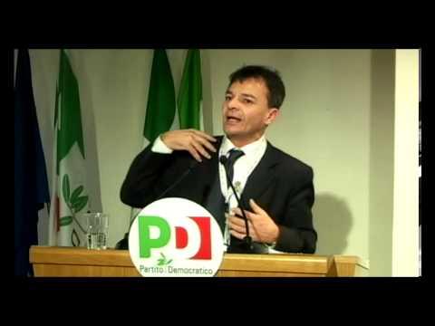 Direzione nazionale Pd – Intervento di Stefano Fassina
