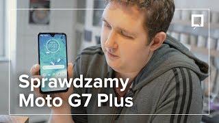 Moto G7 Plus? DLA MNIE SIĘ PODOBA