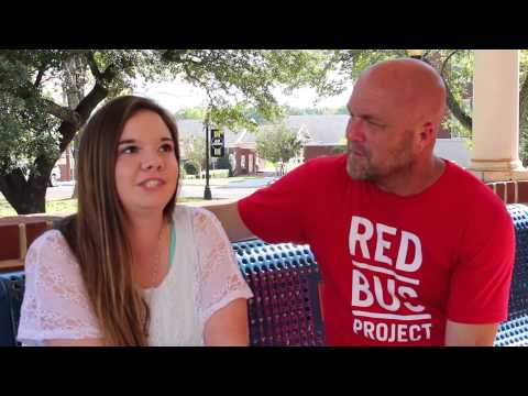 Red Bus Project - East Texas Baptist University