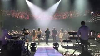 KIDS UNITED - Live Coulisses @ Olympia Paris (Vidéo live)