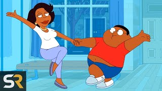15 Twisted Cleveland Show Facts That Will Surprise Longtime Fans