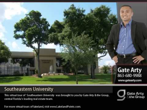 Southeastern University Lakeland Fl virtual tour