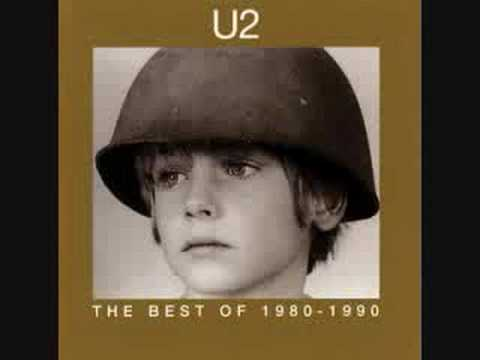 U2 The Best of 1980-1990: All I Want is You Long Version