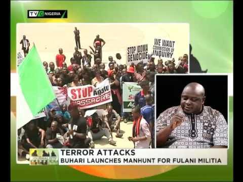 Journalists' Hangout | Buhari orders Service Chiefs to crush armed Herdsmen