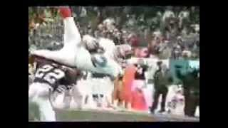 Biggest Football Hits