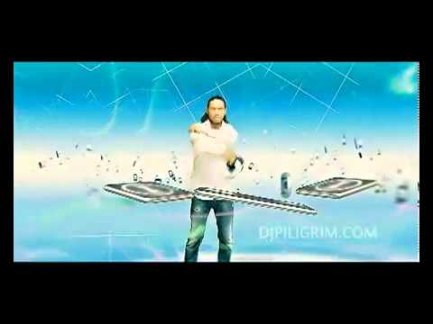 DJ Piligrim - Ответь