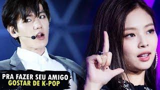MÚSICAS NO K-POP PARA 'NÃO-KPOPPERS' 🎧😉 #3