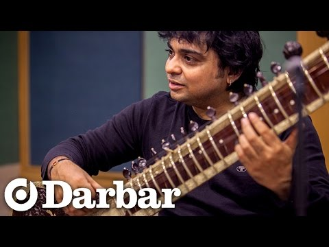 Indian Classical Music: Niladri Kumar explains a raag or raga...