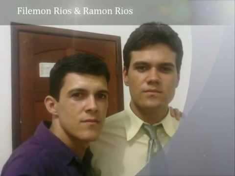 A ferro e fogo - Filemon Rios, Ramon Rios&Léo Rios guitarra acústica