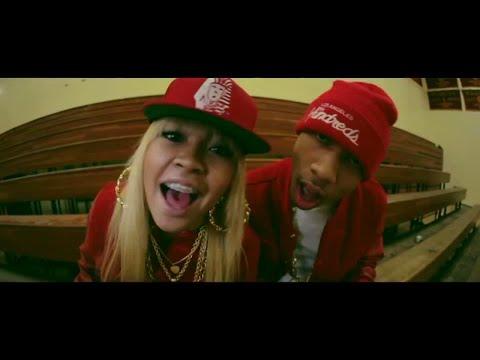 Tyga - Heisman Part 2 (Ft. Honey Cocaine) [OFFICIAL VIDEO]