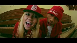 Tyga Video - Tyga - Heisman Part 2 (Ft. Honey Cocaine) [OFFICIAL VIDEO]