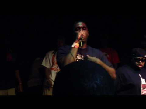 Big K.R.I.T. - Children Of The World LIVE