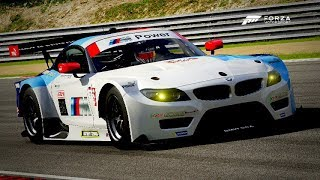 Gospel Swapped Music (FM6-2014 BMW #56 BMW Team RLL Z4 Coupe GTE)