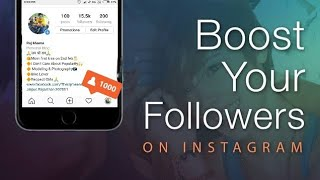 How to increase Instagram followers | best website for Increase unlimited Followers | one click |