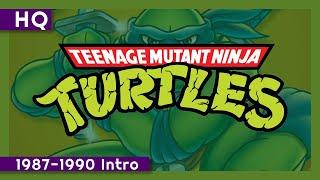 1987-1990 Intro