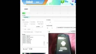 Firmware Original de fabrica via Odin com Galaxy GT S6812B