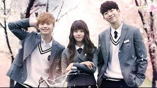Who Are You School 2015 Ep1 Eng Sub