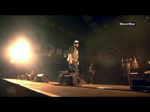 Cypress Hill - Festival Des Vieilles Charrues (Live 16-07-2011)