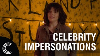 Celebrity Impersonations Compilation - Studio C
